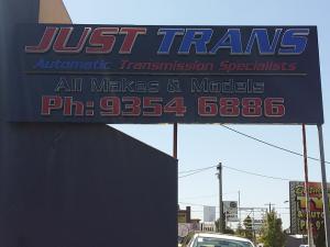 Melbourne Transmission Specialist